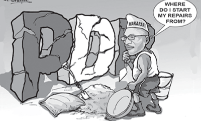 Enough of bloodletting in Nigeria