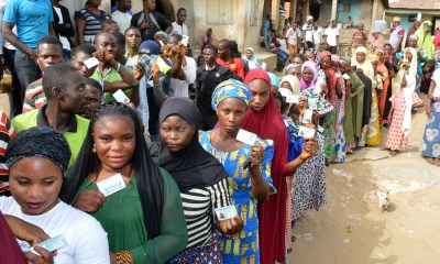 Kogi: Situation Room urges parties to restrain their supporters from violence