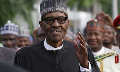 2019: It's Buhari versus the people