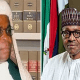 Dust over N400bn bribery report