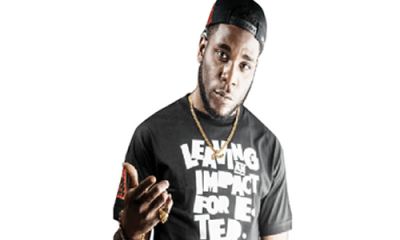 I'm not sure of the genre of my music –Burna Boy