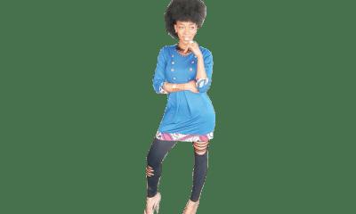 Destiny Amaka: Glowing beauty