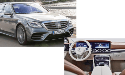Mercedes-Benz sells 197,187 cars in May