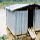 Kudos, knocks trail floating latrines built by Bayelsa lawmaker