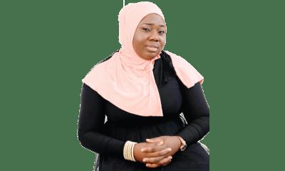 Rukayat Gawat Oyefeso emerges Best Islamic Artiste of the Year