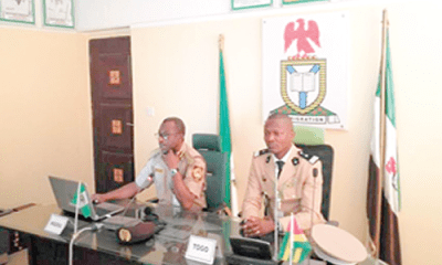 ECOWAS: Curbing threats of illegal migration