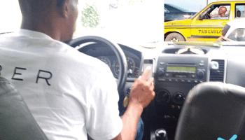 Driver-partner support: UBER Greenlight Hub opens in Lagos