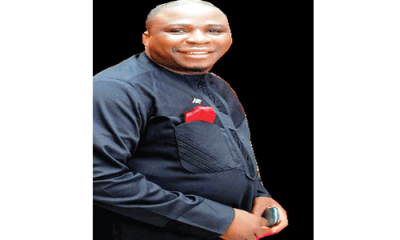 Laffmattazz: Why we are featuring Small Doctor, by Gbenga Adeyinka