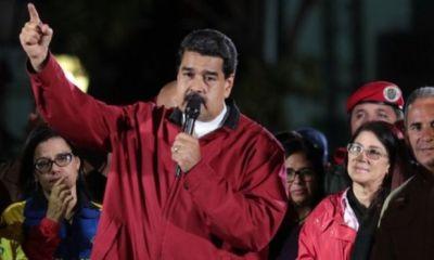 Venezuela military option possible – Trump