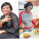 Women celebs and what they eat