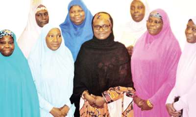 67, 432 Nigerians begin Hajj rites Wednesday