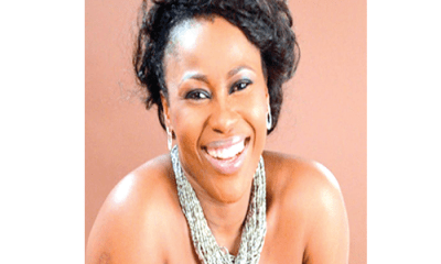Leave my marriage alone – Uche Jombo cries out