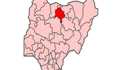 Kano mulls separate sitting for male, female passengers in public transit