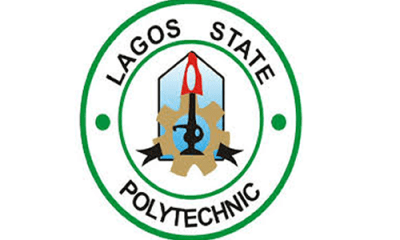 LASPOTECH: Group petitions Ambode over cult attack on Muslim students