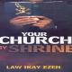 Hypocrisy, monetisation, bastardisation of religion in contemporary Nigeria