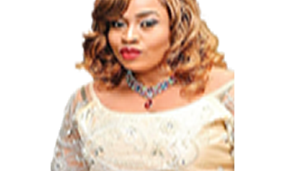 AISHAT ABIMBOLA: Being a graduat e cost me early marriage