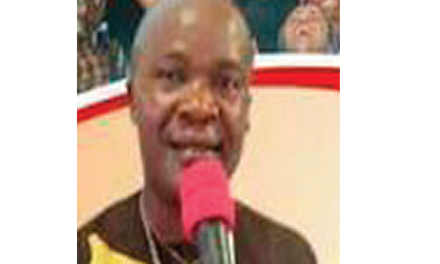 Church loses N1.8m to conman