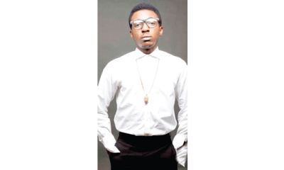 Frank Edwards, Nathaniel Bassey, others set for BeeJay Sax's Live Concert