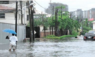 Agonies, pains of violent Lagos' flood