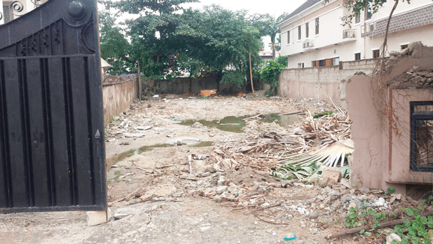 Land grabbing: Family cries out, begs Sanwo-Olu to help - New Telegraph Newspaper