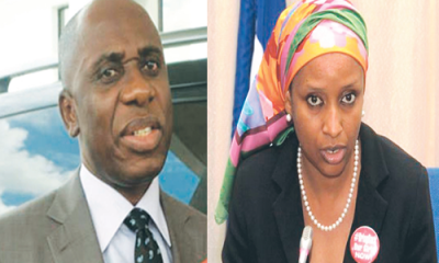 Port users seek improved infrastructure