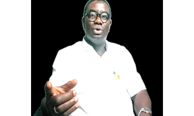 Reviewing spread of enrollees, key to tackling NHIS problems