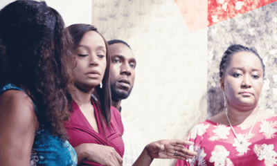 What Lies Within gets 8 nominations, hits cinemas