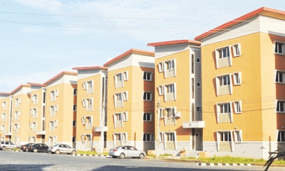 Housing: FG to fund  FHF for five years
