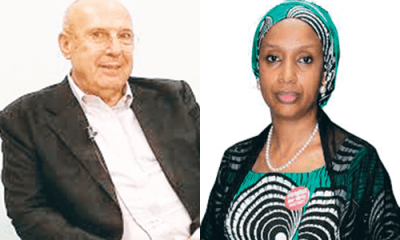 INTELS/NPA: A deal gone sour