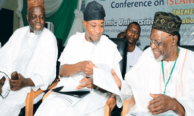 Islam abhors tribalism, nepotism, says cleric