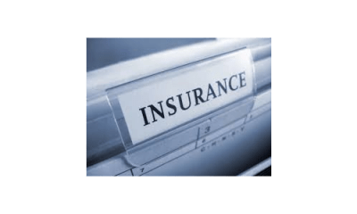 Insurance: Recurring decline amid positive projections