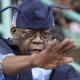 "Lagos 2019: ""Rancor between Ambode and I? I regard that as an insult"" – Tinubu"