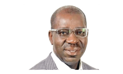 Obaseki harps on TVE for development