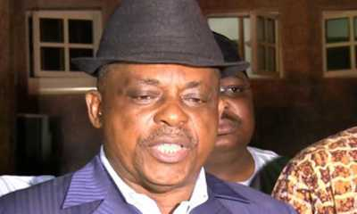 Secondus: APC planning to isolate polls in nine states