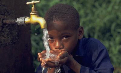 Osinbajo tasks stakeholders on urban water supply