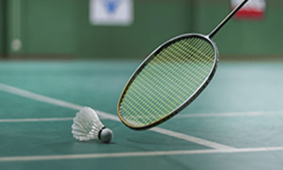 Badminton: Nigeria's top players begin battle  for Olympic points