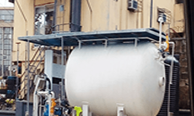 Hope for Nigeria's $100m gas debts recovery dashed