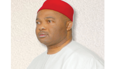 Sen. Uzodinma denies arrest, as group condemns media report
