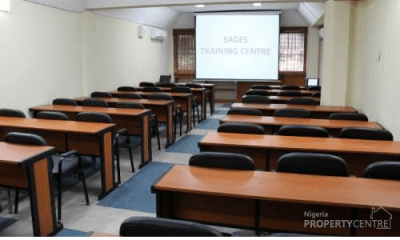 Rents for class A office space hit N270,000 psqm
