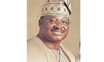SDG probes Ajimobi's contracts, projects