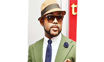 Stop comparing Wizkid, Davido –BANKY W warns