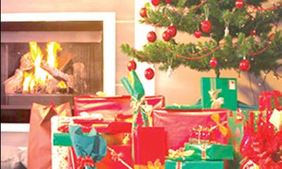 The tricks keeping kids believing in Santa