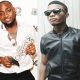 MOBO Awards end superiority debate about Wizkid, Davido in 2017