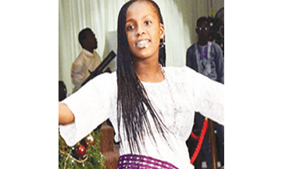 Thrills and frills at maiden 'Iseoluwa Live in Concert'