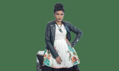 Actress Omoni Oboli speaks on upbringing