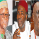 Mixed fortunes for Third Republic governors