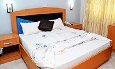 Lesbianism: Man catches wife in hotel with another lady