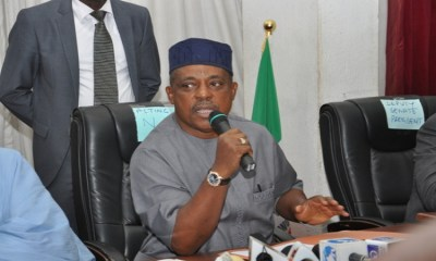 2019: Police, EFCC in secret pact to destabilize PDP states – Secondus