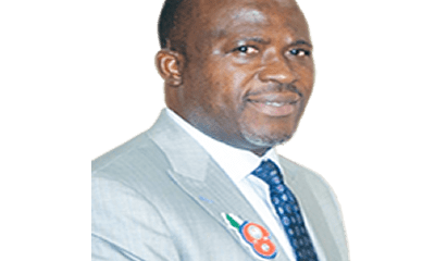 Olateru: There's no reason for aircraft accident probe delay beyond 1 year