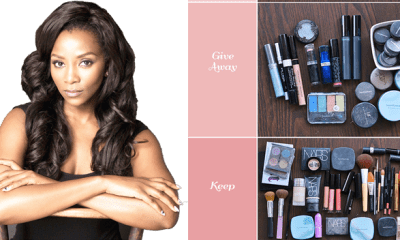 Achieving perfect everyday makeup look